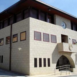 Ayuntamiento Valle de Tobalina, Burgos