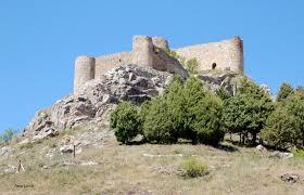 Castillo, de Aguilar de Campoo, Palencia.