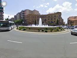 Plaza del Ejército, Salamanca.