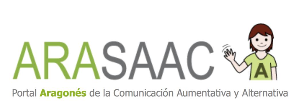 ARASAAC, Portal Aragonés de Comunicación Aumentativa y Alternativa