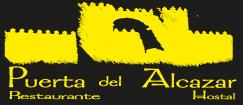 Puerta de Álcazar, colaborador VII Encuentro de Familias de personas con TEA de Castilla y León
