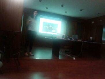 Sensibilización pedriatria Autismo León sobre TEA