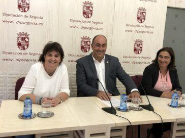 Autismo Segovia nueva delegación en El Espinar