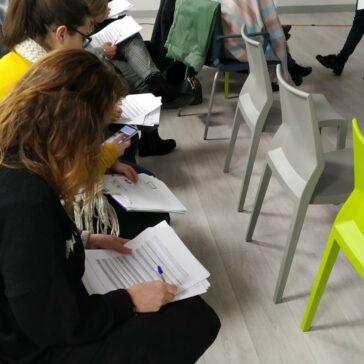 Formación Detección TEA en Autismo León