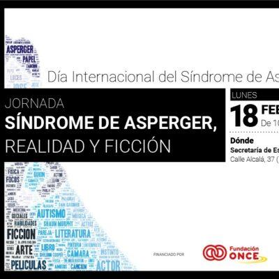 Día Internacional Síndrome de Asperger