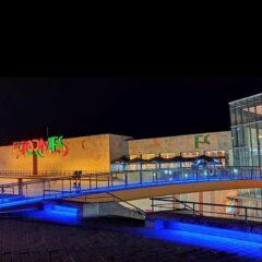 Centro Comercial El Tormes, SALAMANCA.