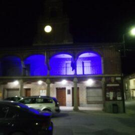 Ayuntamiento de Mozoncillo, SEGOVIA.ovia