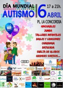 Día Mundial Autismo Ariadna