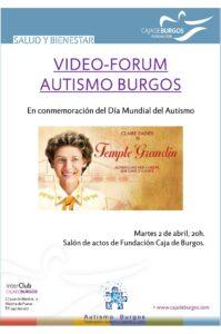 Día Mundial Autismo Burgos Medina de Pomar