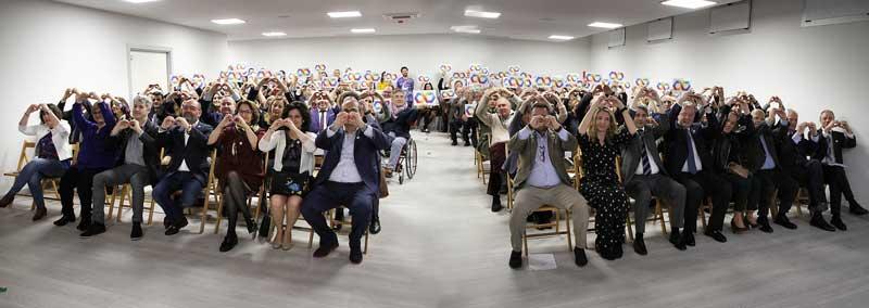 Día Mundial Autismo en León TEA