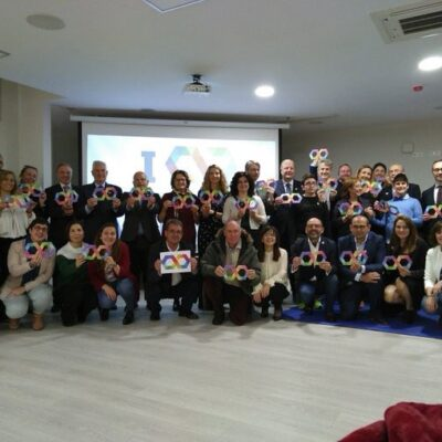 Día Mundial Autismo Castilla y León 2019