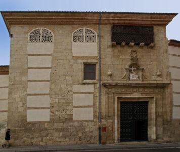 Ermita Nuestra Señora de la Piedad, Herrera de Pisuerga, PALENCIA.