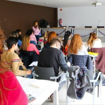 Curso asistente personal para personas con TEA de Autismo Valladolid