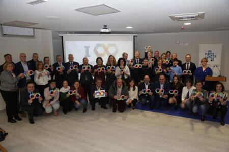 Día Mundial del Autismo en León