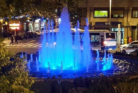 Fuente Puerta de Zamora, SALAMANCA
