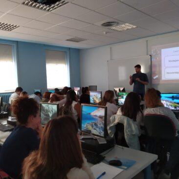 Encuentro de técnicos septiembre 2019