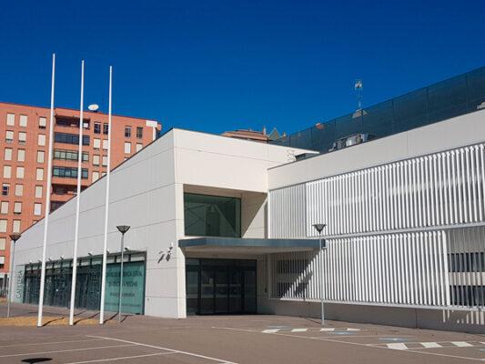 Centro de Referencia de Autismo en León