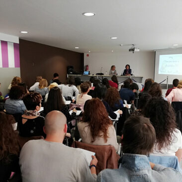 Encuentro de Técnicos Autsimo Castilla y León 2019 mayo-2019