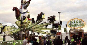 Feria sin ruido TEA Palencia