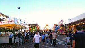 Feria sin ruido Autismo Palencia
