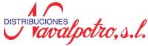 Distribuciones Novalpotro, s.l. ,colaborador III Encuentro Deportivo Autismo Castilla y León
