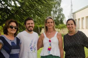 Pasapalabra concursante en Autismo Burgos