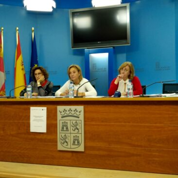 Encuentro de técnicos octubre 2019 Federación Autismo Castilla y León
