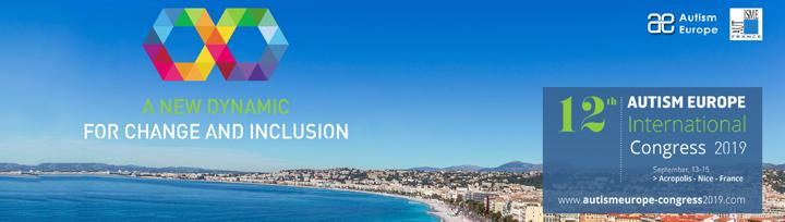 Congreso Internacional Autismo Europa