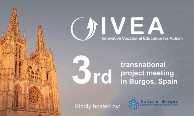 Proyecto IVEA Autismo Burgos