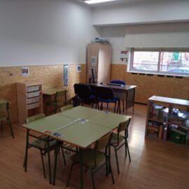 Nueva aula Trebol Autismo Ávila (3)