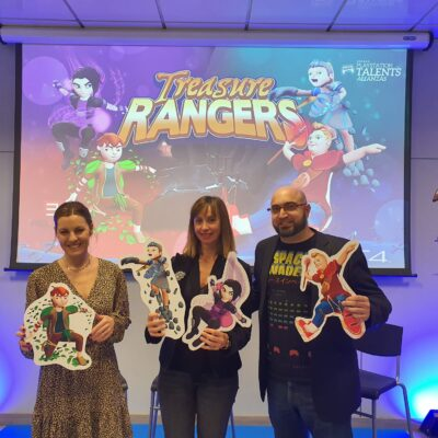PS_TREASURE RANGERS_PRESENTACION-autismo