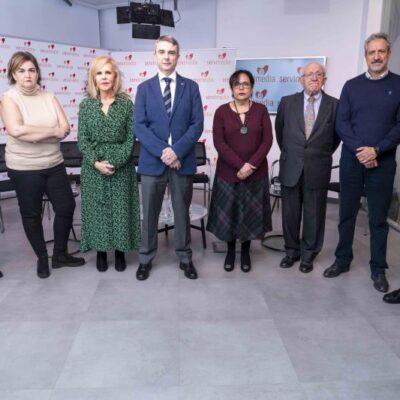 Junta directiva Autismo España demandas
