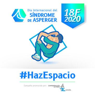 Día Internacional Asperger 2020