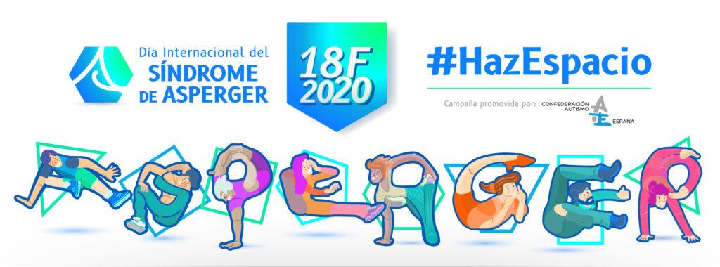 Día Internacional Asperger Castilla y León 2020