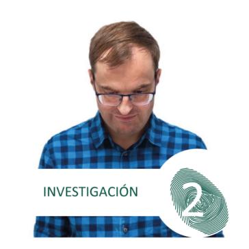 investigacion autismo web