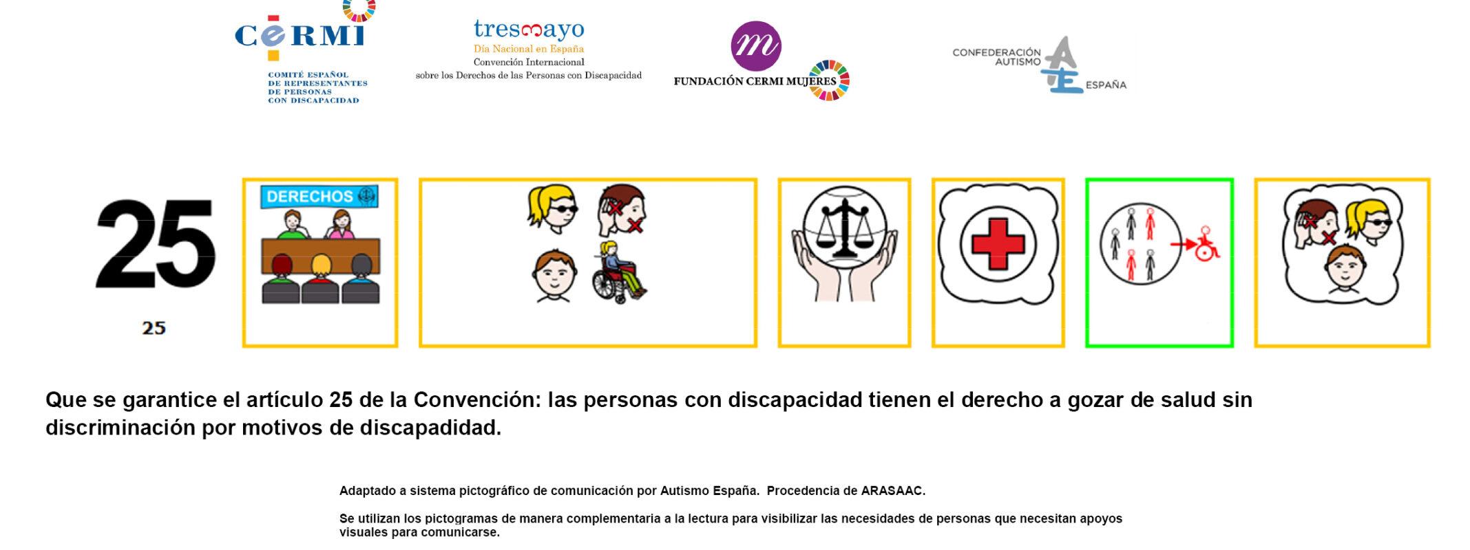 dia convencion personas discapacidad autismo