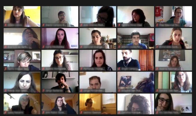 Curso ADOS diagnóstico TEA Federación Castilla y León