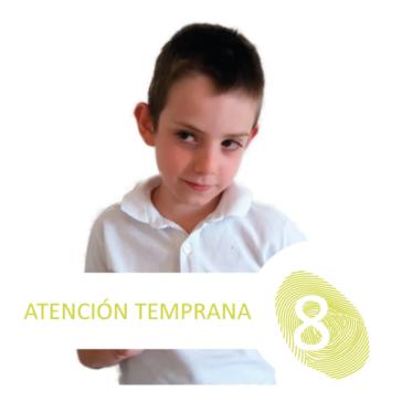 atencion temprana autismo