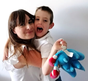 Atencion temprana testimonio autismo castilla y leon
