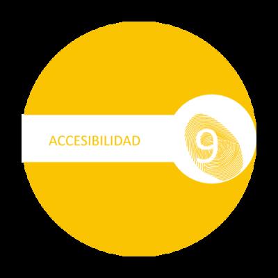 Accesibilidad Línea Plan Autismo Castilla y León