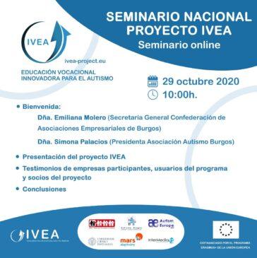Seminario IVEA 29.10.2020