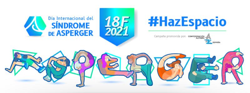 día internacional síndrome de asperger 2021 federación
