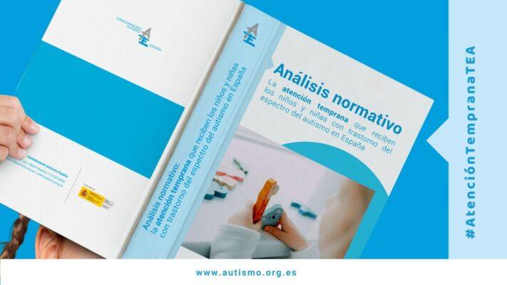 Atención Temprana Autismo España 2021