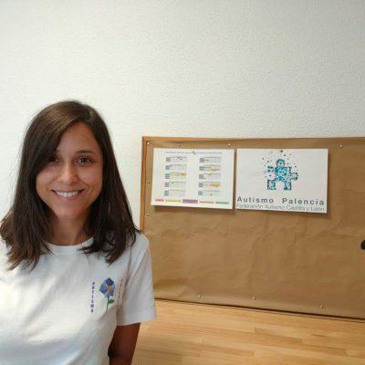 Nueva sede de la Asociación Autismo Palencia en Saldaña